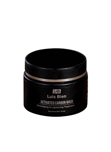 LuisBien Luis Bien Activated Carbon Mask 50g Renksiz